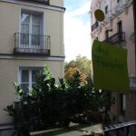 Fenêtre de classe, TANDEM Madrid