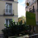 Klasse Fenster, TANDEM Madrid