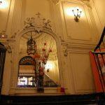 Treppen, TANDEM Madrid
