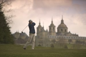 Golf Near Madrid