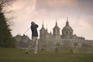 Golf Near Madrid