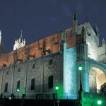 Iglesia Jeronimos Madrid