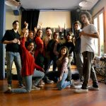 Junior programs: flamenco classes