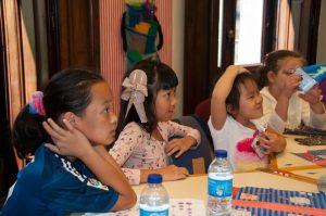 Junior programs: participation