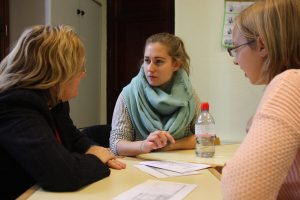 TANDEM Language Exchange with teacher tutoring