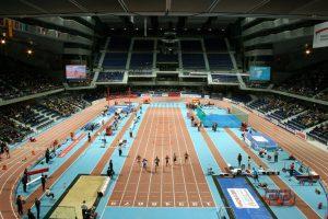Madrid Sports Palacio Deportes
