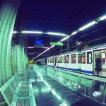 Madrid Transports Metro