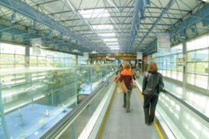 Madrid Transports Metro Platform