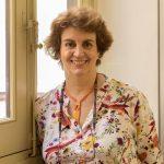 Matilde Cerrolaza Aragón, directora