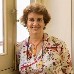 Matilde Cerrolaza Aragón, director