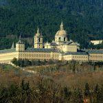 Monasterio El Escorial