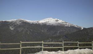 Navacerrada Sierra Madrid