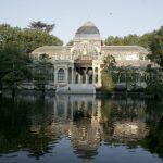 Retiro Madrid, Palacio Cristal