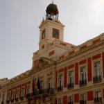 Puerta del Sol, Comunidad de Madrid