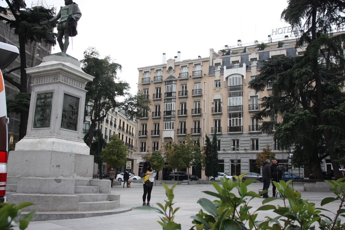 Salamanca District Madrid - Learn Spanish in Madrid, Spain ...