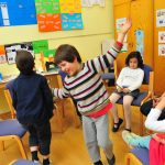 Programmes Junior :	Apprentissage et amusement