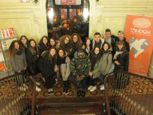 Spanish group