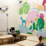 TANDEM Madrid, aula per bambini