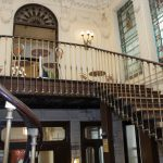 Escaleras TANDEM Madrid