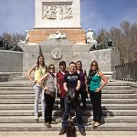 junior program: sightseeing
