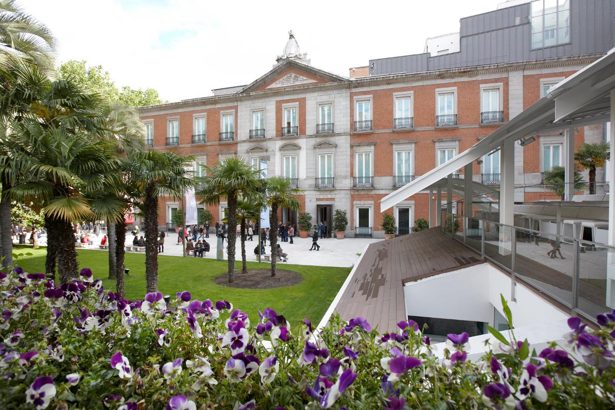 Thyssen-Bornemisza Museum Madrid