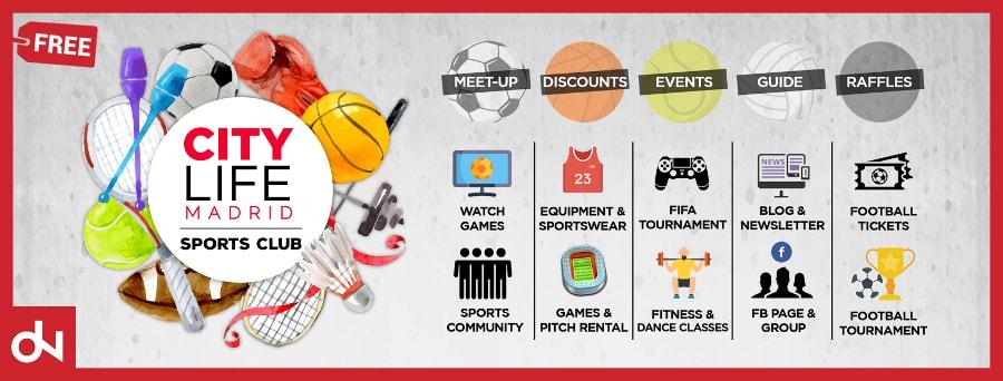 Citylife Sport Club