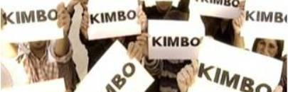Mi nombre es Kimbo